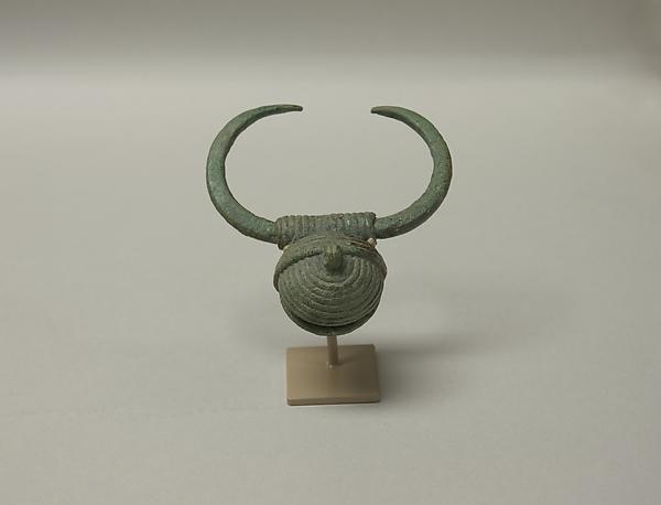 Horned Rattle