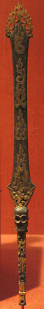 Ritual Sword