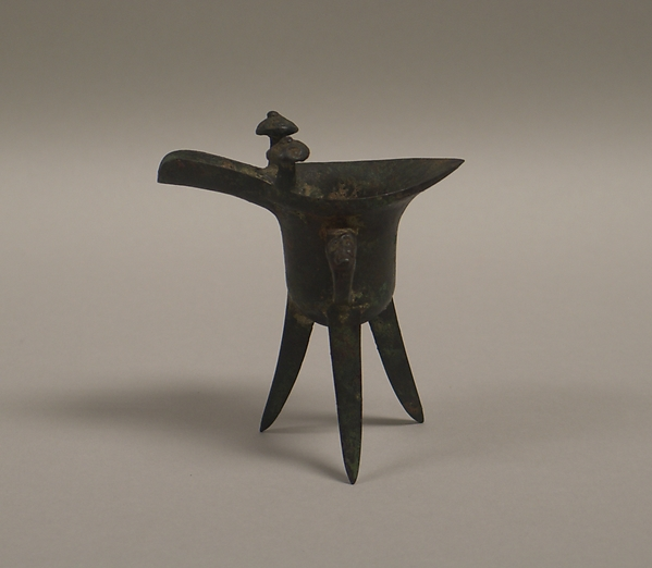 Miniature Tripod (Jue)