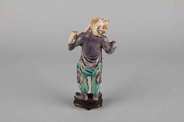 Zodiac Figure: Dragon