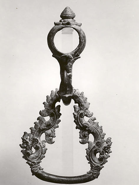 Palanquin Hook and Ring