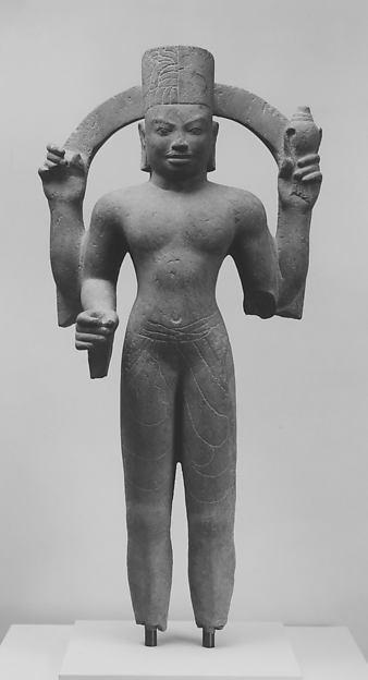 Standing Hari-Hara