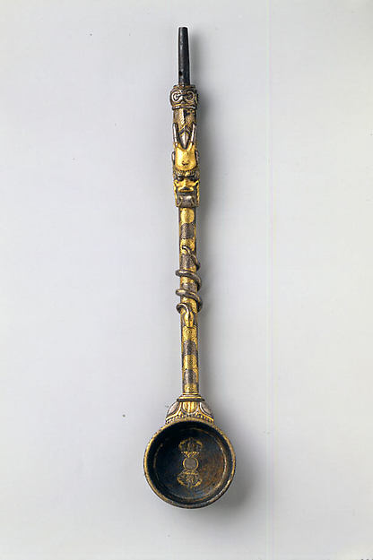 Bowl of a Ritual Spoon