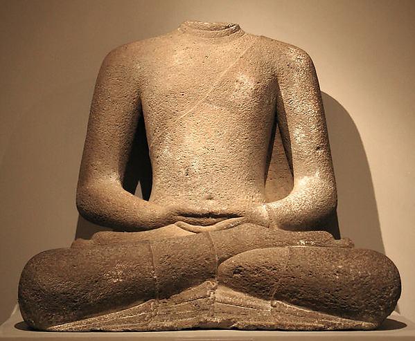 Seated Buddha Amitabha