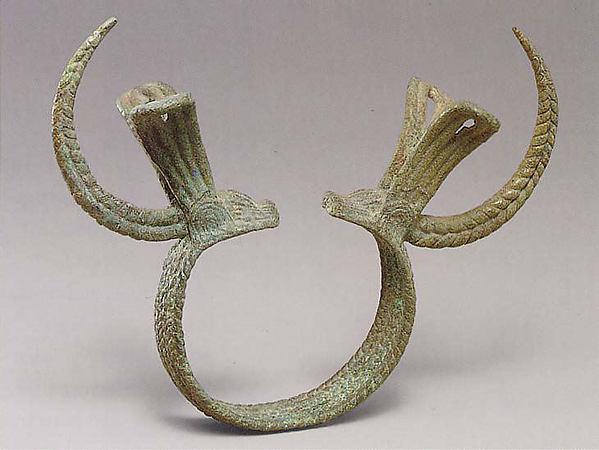Bracelet with Dragonflies