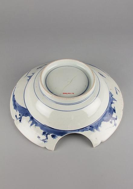 Barber's bowl