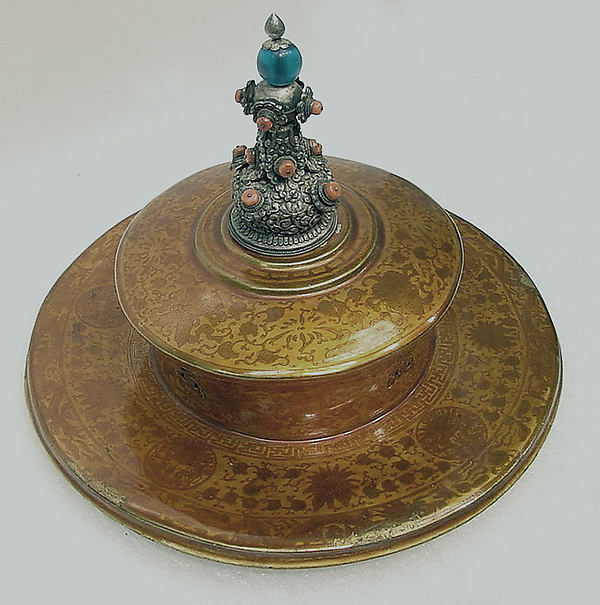 Monk's Hat