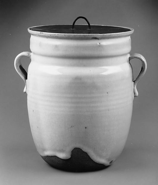 Water Jar