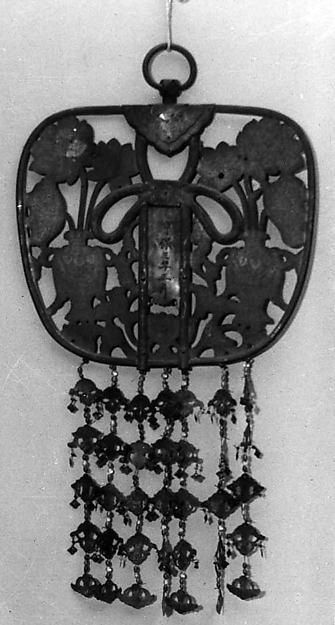 Temple Hanger