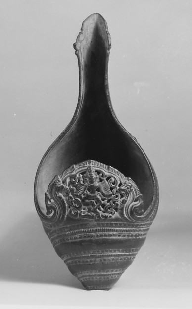 Libation Vessel in the Form of a Conch