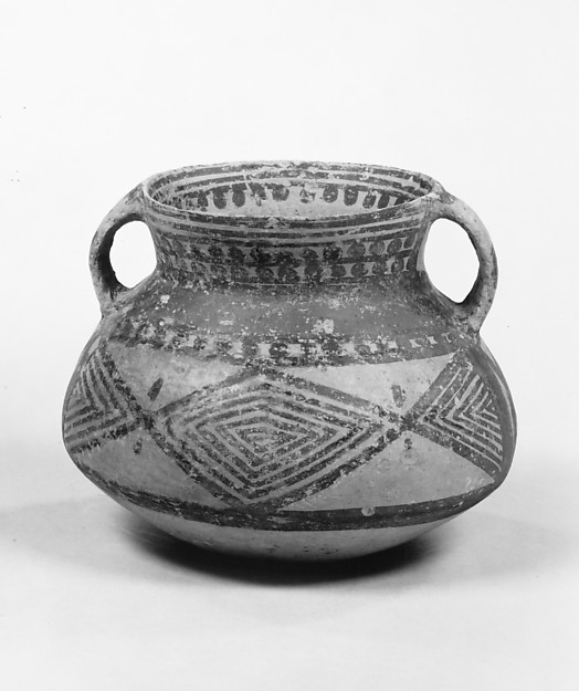 Small Jar (Guan)