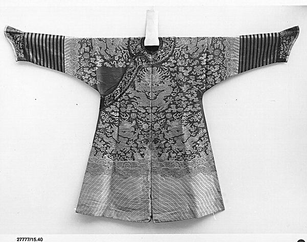 Court Robe, Imperial