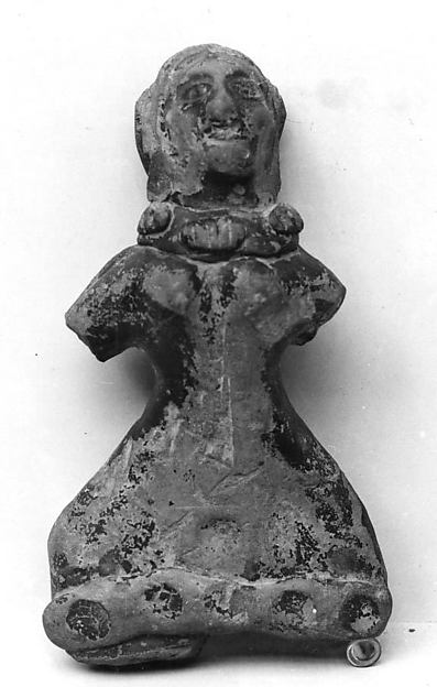 Female Deity (Mother Goddess)
