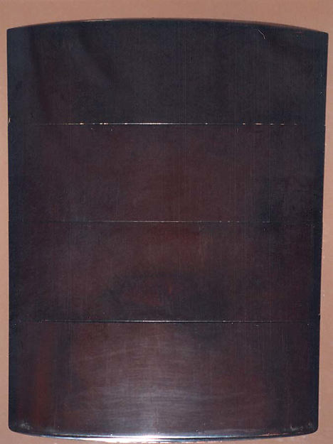 Case (Inrō) with Design of Six Immortal Poets
