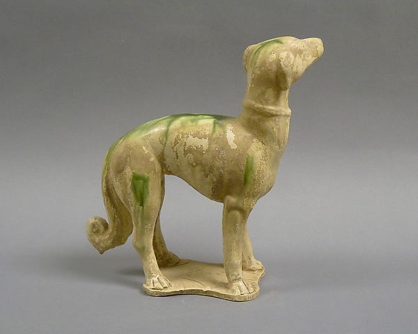 Figure of a Dog