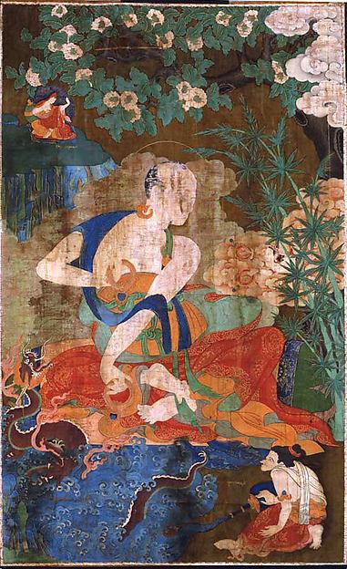 Arhat Kalika