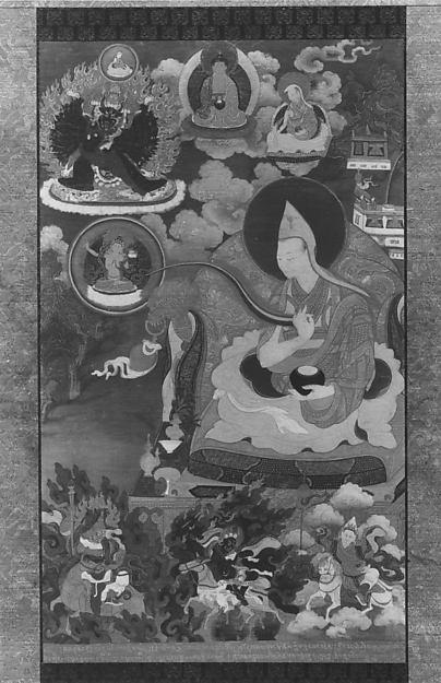 Tsong Khapa