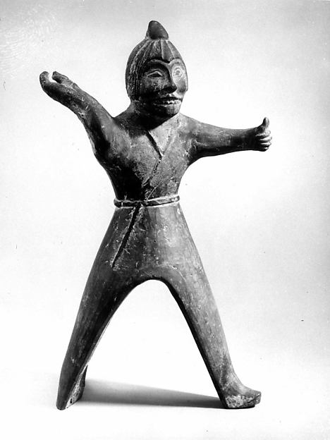 Figure of a Warrior