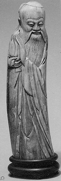 Shoulao, God of Longevity
