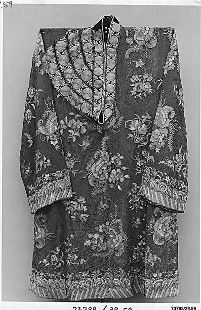Presentation Robe