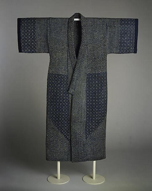 Sashiko Kimono