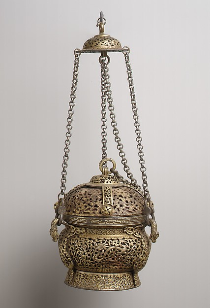 Ritual Censer