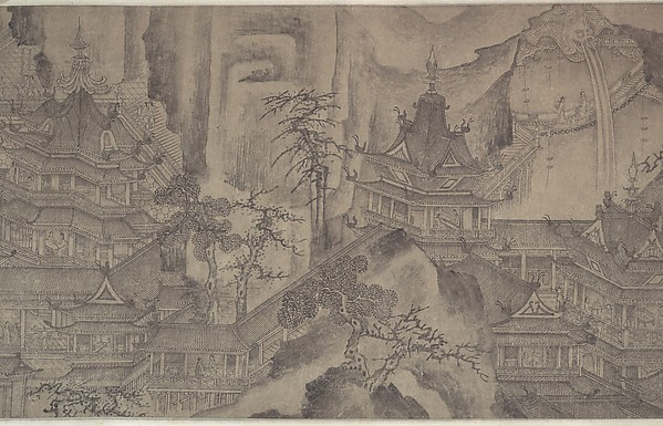 The Daming Palace