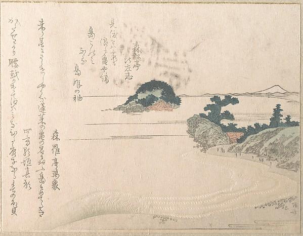 Turtle Island and Fujiyama