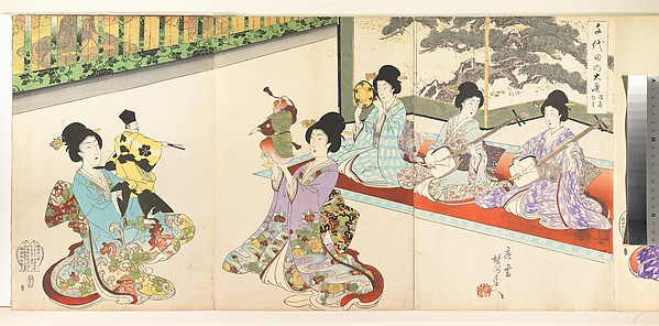 the consistency of changes in the makioka sisters by junichiro tanizaki The makioka sisters (細雪, sasameyuki, light snow) is a novel by japanese writer jun'ichirō tanizaki that was serialized from 1943 to 1948 it follows the lives of the wealthy makioka family of osaka from the autumn of 1936 to april 1941, focusing on the family's attempts to find a husband for the third sister, yukiko.