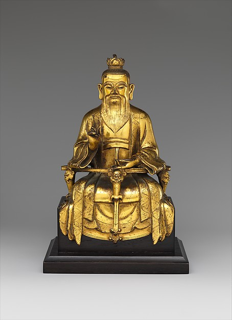 Daoist Immortal Laozi
