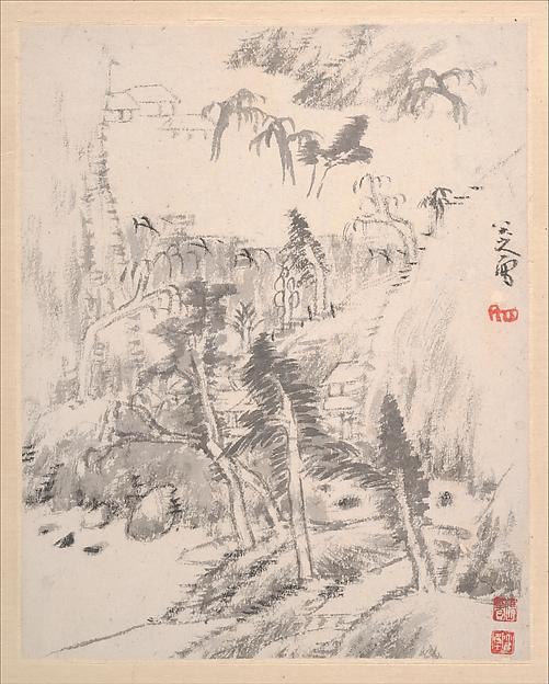 Landscape Album