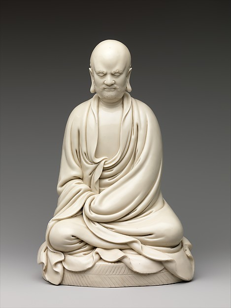 Chan Patriarch Bodhidharma