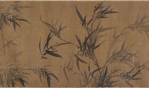 Bamboos