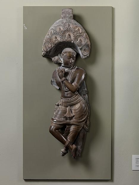 Celestial Musician (Gandharva)