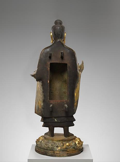 Buddha Maitreya (Mile fo)