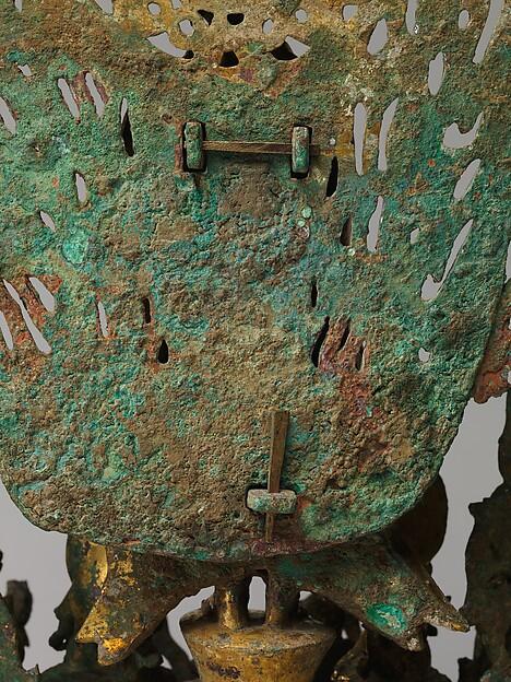 Altarpiece Dedicated to Buddha Maitreya