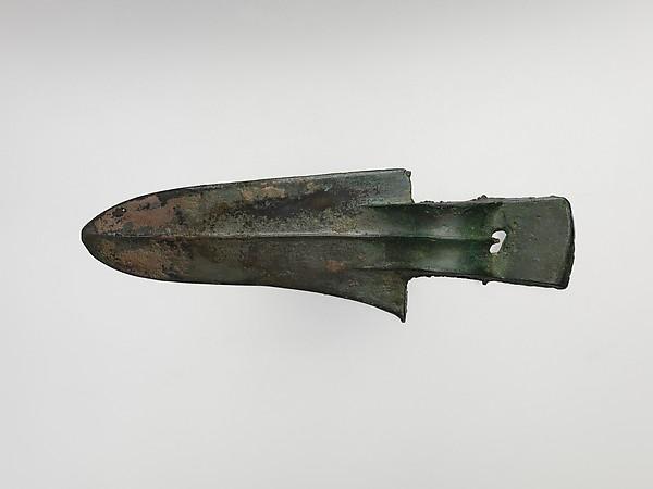Dagger-Ax (Ge)