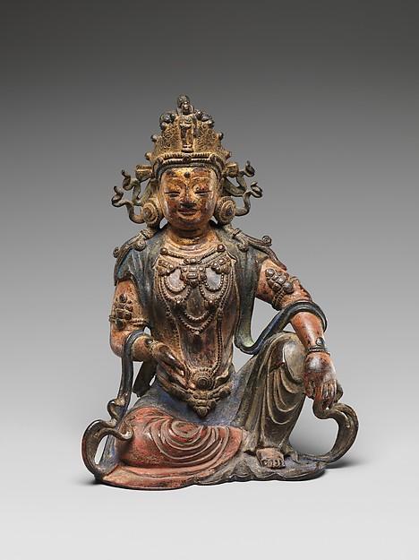觀音<br/>Bodhisattva Avalokiteshvara