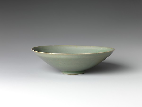 Six-Lobed Bowl