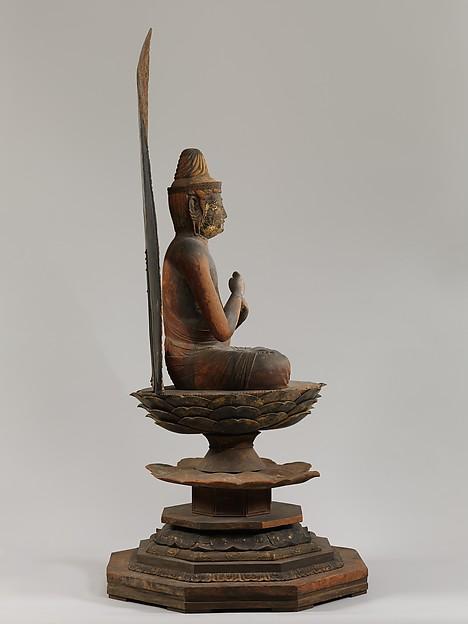 Dainichi Nyorai (Mahavairocana)