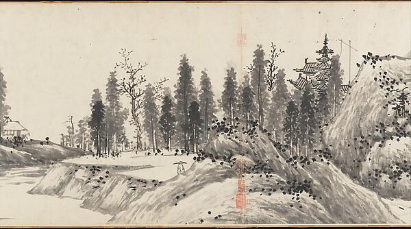 Joint Landscape