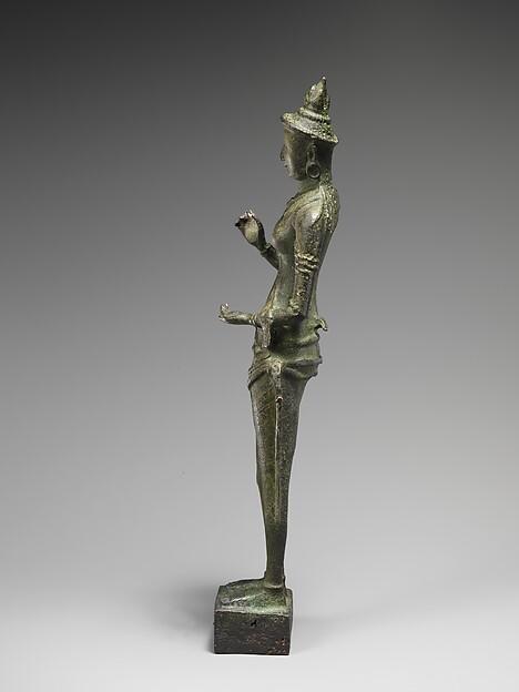 Standing Goddess