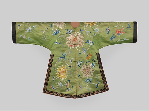 Jacket for a Theatrical Costume