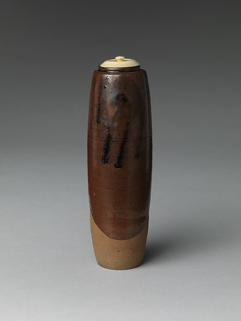 Tea Caddy (Seitaka)