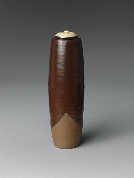 Tea Caddy (Seitaka)