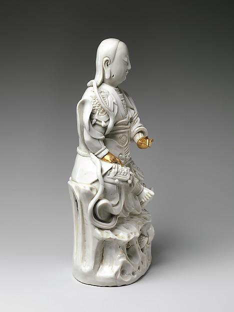 Zhenwu, Daoist Lord of the Northern Palace