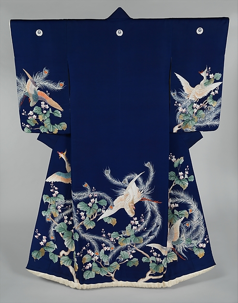 婚礼用打掛