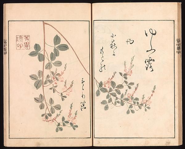 The Ōson Picture Album (Ōson gafu)