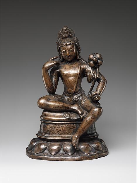 Avalokiteshvara Padmapani