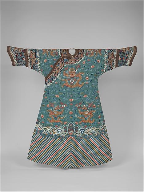 Woman's Festival Robe